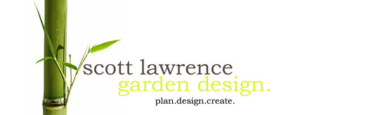 Garden Designers London. Scott Lawrence Garden Design