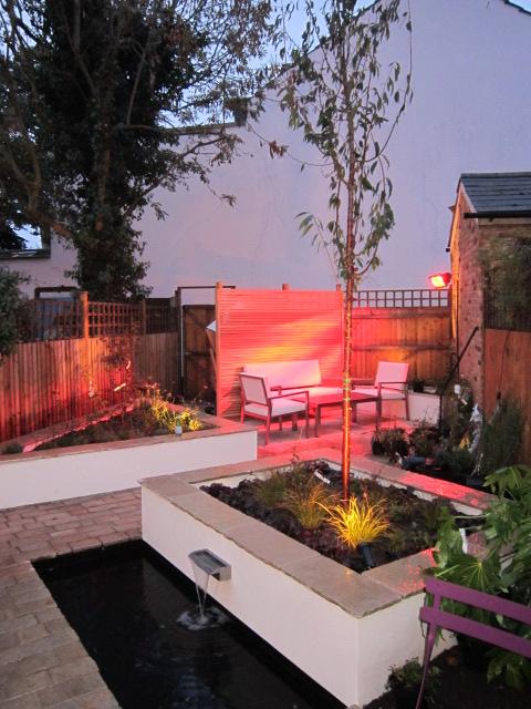 Link to Esher Garden Design