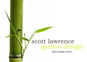 Scott Lawrence Garden Design