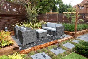 garden landscape design teddington