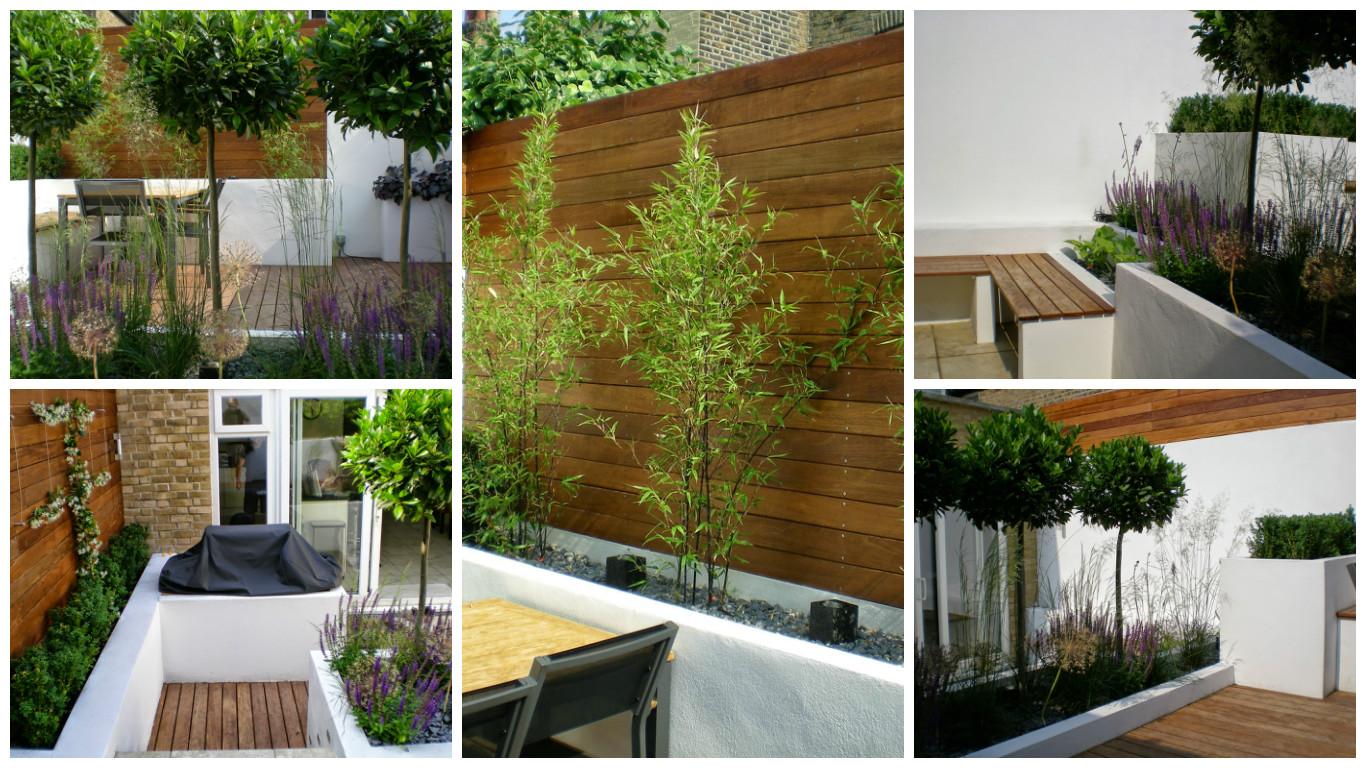 garden design clapham