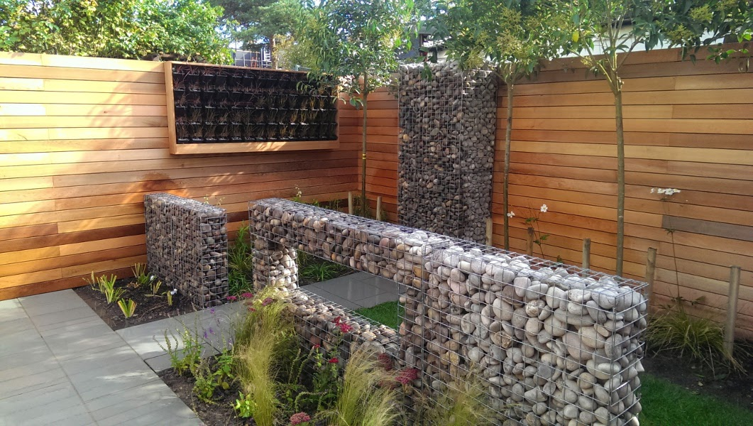 garden design twickenham