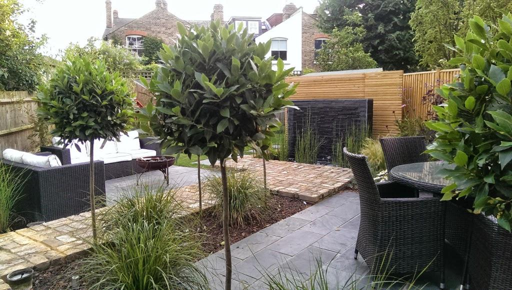 garden design richmond