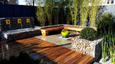 design project Twickenham
