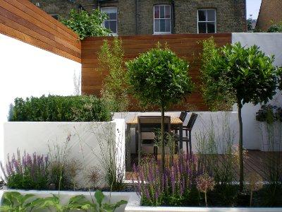 landscaping project Twickenham